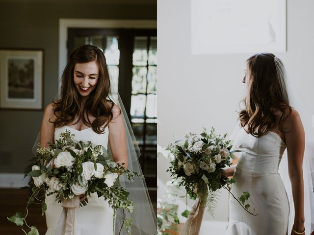 Tyrone and Danielle's wedding in Huntsville, Ontario 24