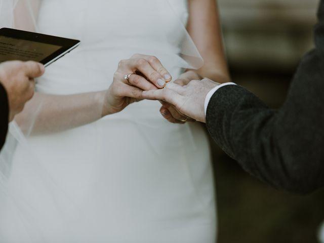 Tyrone and Danielle's wedding in Huntsville, Ontario 47