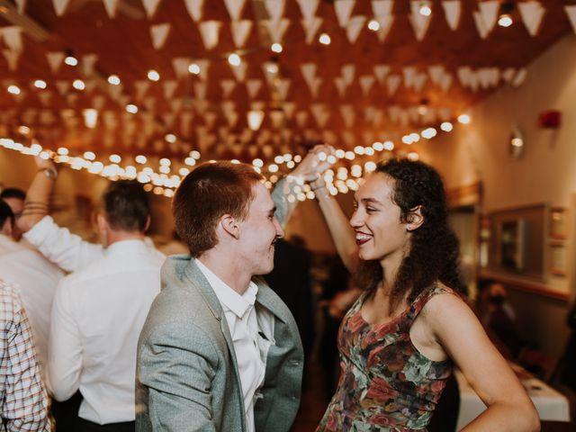 Tyrone and Danielle's wedding in Huntsville, Ontario 87