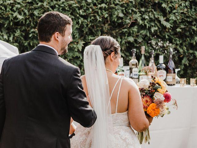Patrick and Ariana's wedding in Ottawa, Ontario 32