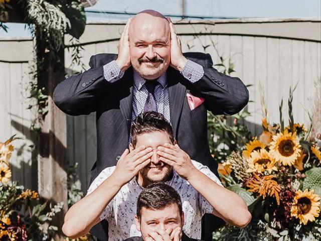 Patrick and Ariana's wedding in Ottawa, Ontario 38