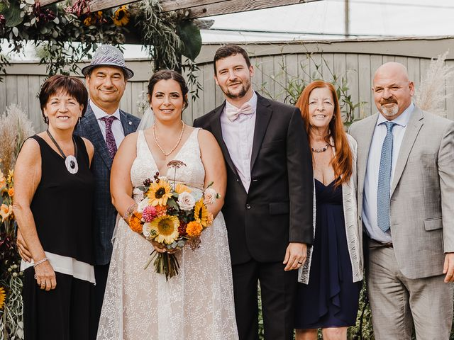 Patrick and Ariana's wedding in Ottawa, Ontario 42