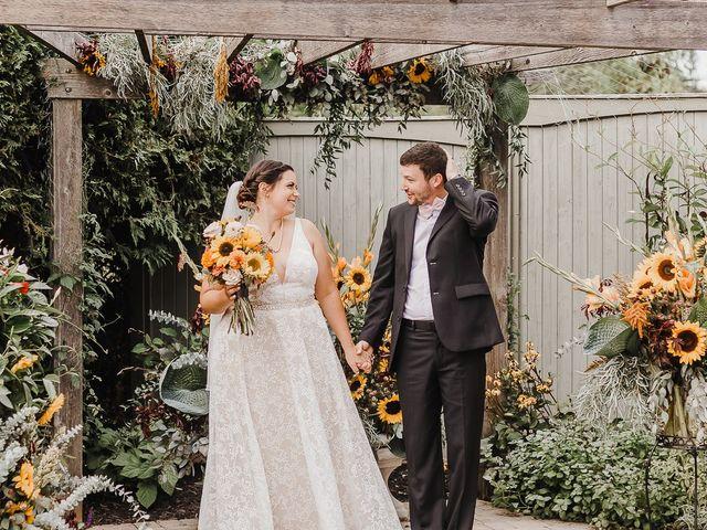 Patrick and Ariana's wedding in Ottawa, Ontario 45