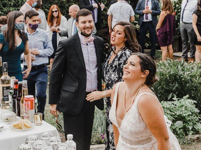 Patrick and Ariana's wedding in Ottawa, Ontario 63