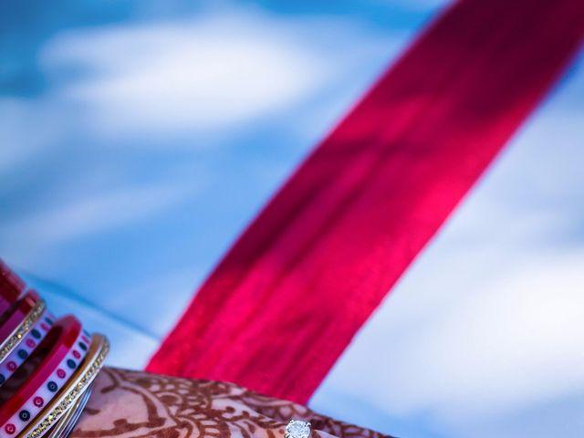 Tejapal and Mandy's wedding in Toronto, Ontario 36
