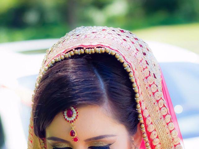 Tejapal and Mandy's wedding in Toronto, Ontario 37