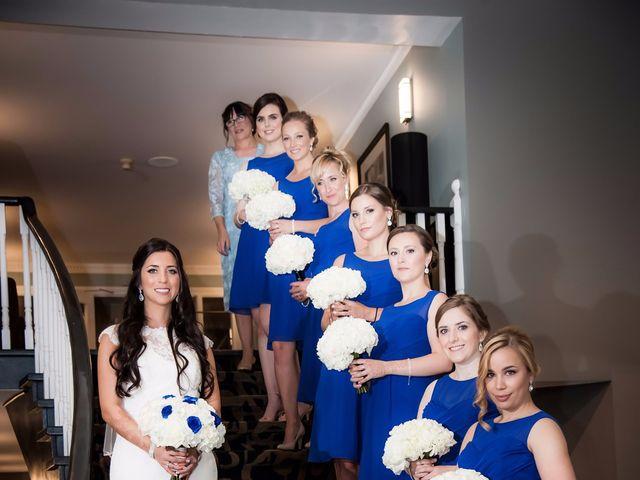 Tejapal and Mandy's wedding in Toronto, Ontario 46