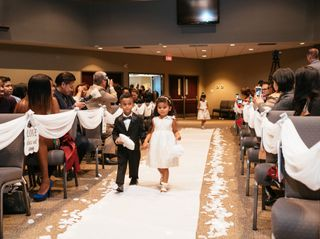 Julius Naredo and Chantelle Dela Cruz's wedding in Toronto, Ontario 29