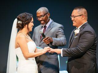 Julius Naredo and Chantelle Dela Cruz's wedding in Toronto, Ontario 40