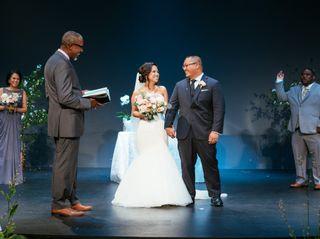 Julius Naredo and Chantelle Dela Cruz's wedding in Toronto, Ontario 46