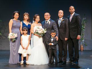 Julius Naredo and Chantelle Dela Cruz's wedding in Toronto, Ontario 53