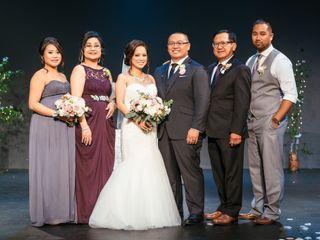 Julius Naredo and Chantelle Dela Cruz's wedding in Toronto, Ontario 54