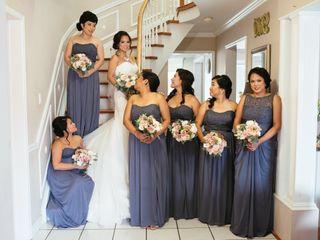 Julius Naredo and Chantelle Dela Cruz's wedding in Toronto, Ontario 13