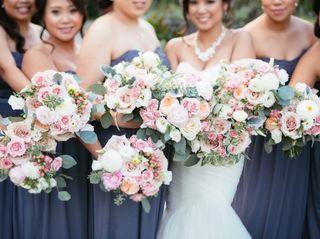 Julius Naredo and Chantelle Dela Cruz's wedding in Toronto, Ontario 61