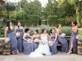 Julius Naredo and Chantelle Dela Cruz's wedding in Toronto, Ontario 62