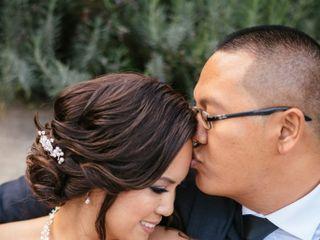 Julius Naredo and Chantelle Dela Cruz's wedding in Toronto, Ontario 66