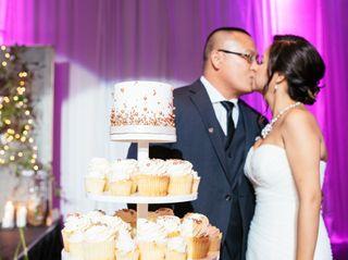 Julius Naredo and Chantelle Dela Cruz's wedding in Toronto, Ontario 81