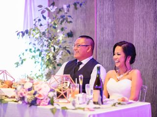 Julius Naredo and Chantelle Dela Cruz's wedding in Toronto, Ontario 84