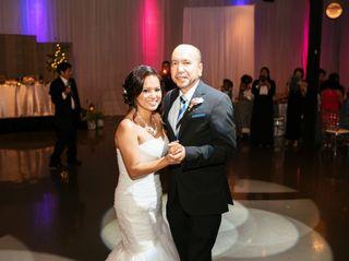 Julius Naredo and Chantelle Dela Cruz's wedding in Toronto, Ontario 87