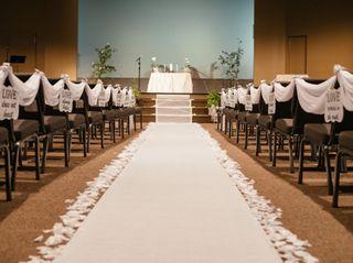 Julius Naredo and Chantelle Dela Cruz's wedding in Toronto, Ontario 24