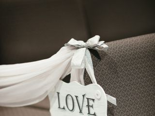 Julius Naredo and Chantelle Dela Cruz's wedding in Toronto, Ontario 25
