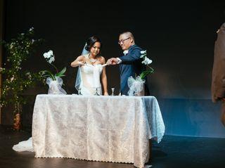 Julius Naredo and Chantelle Dela Cruz's wedding in Toronto, Ontario 43