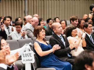 Julius Naredo and Chantelle Dela Cruz's wedding in Toronto, Ontario 48