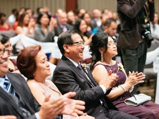 Julius Naredo and Chantelle Dela Cruz's wedding in Toronto, Ontario 49