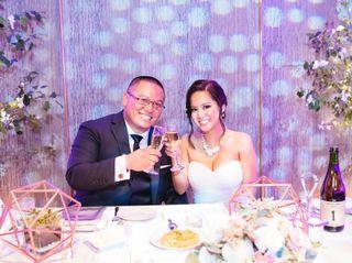 Julius Naredo and Chantelle Dela Cruz's wedding in Toronto, Ontario 82