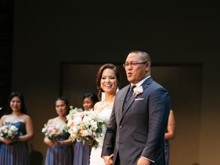 Julius Naredo and Chantelle Dela Cruz's wedding in Toronto, Ontario 47