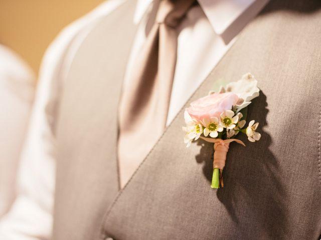 Julius Naredo and Chantelle Dela Cruz's wedding in Toronto, Ontario 28