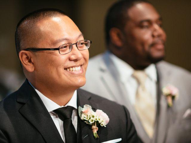 Julius Naredo and Chantelle Dela Cruz's wedding in Toronto, Ontario 31