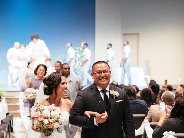 Julius Naredo and Chantelle Dela Cruz's wedding in Toronto, Ontario 50