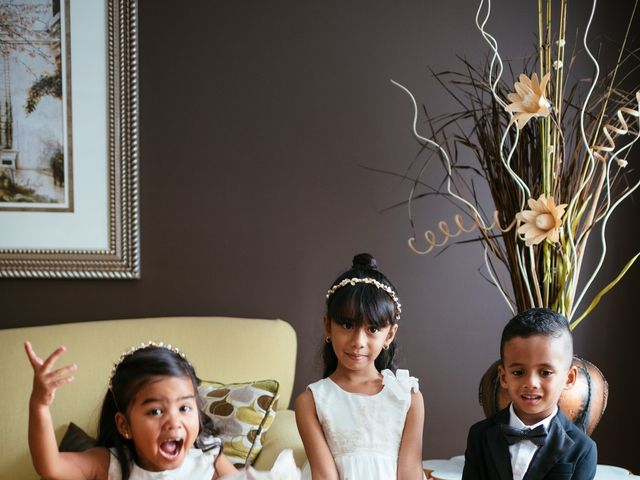 Julius Naredo and Chantelle Dela Cruz's wedding in Toronto, Ontario 11