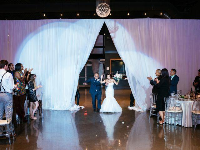 Julius Naredo and Chantelle Dela Cruz's wedding in Toronto, Ontario 79