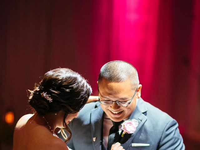 Julius Naredo and Chantelle Dela Cruz's wedding in Toronto, Ontario 80