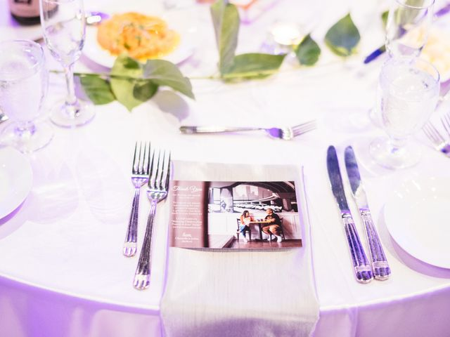 Julius Naredo and Chantelle Dela Cruz's wedding in Toronto, Ontario 78