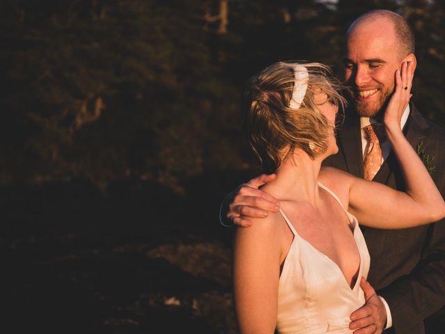 Kris and Emma's wedding in Ucluelet, British Columbia 24