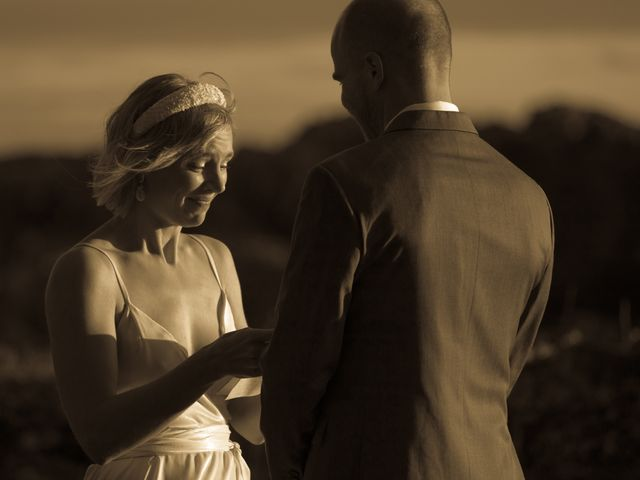 Kris and Emma's wedding in Ucluelet, British Columbia 28