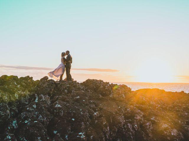 Kris and Emma's wedding in Ucluelet, British Columbia 47