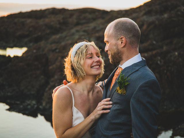 Kris and Emma's wedding in Ucluelet, British Columbia 48