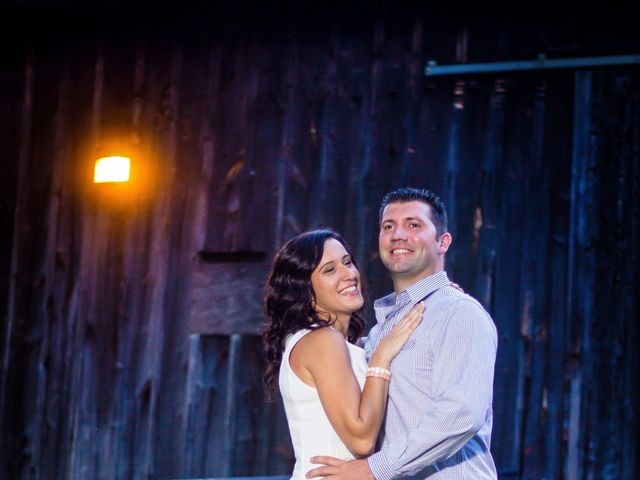 William and Diane's wedding in Mississauga, Ontario 6