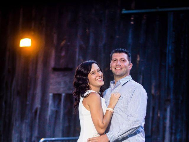 William and Diane's wedding in Mississauga, Ontario 7