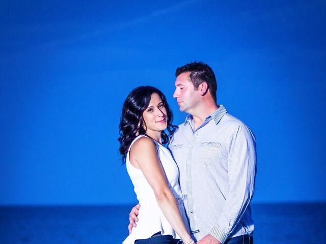 William and Diane's wedding in Mississauga, Ontario 9