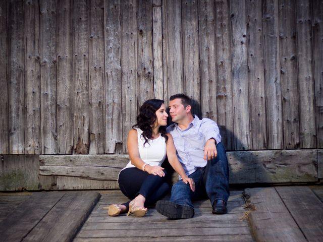 William and Diane's wedding in Mississauga, Ontario 10