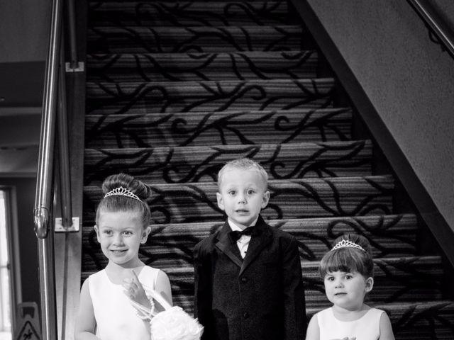 William and Diane's wedding in Mississauga, Ontario 25