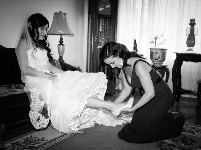 William and Diane's wedding in Mississauga, Ontario 28