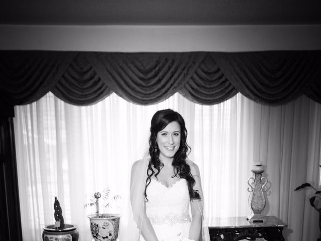 William and Diane's wedding in Mississauga, Ontario 29