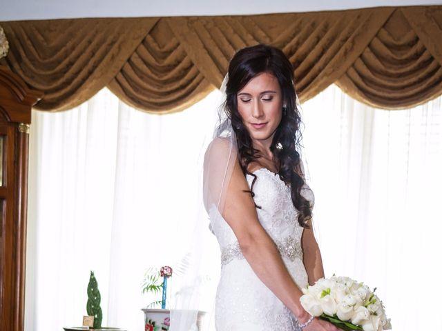 William and Diane's wedding in Mississauga, Ontario 30
