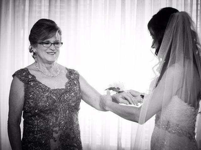 William and Diane's wedding in Mississauga, Ontario 32